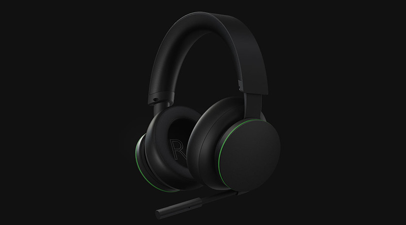 audifonos inalambricos para Xbox microfono