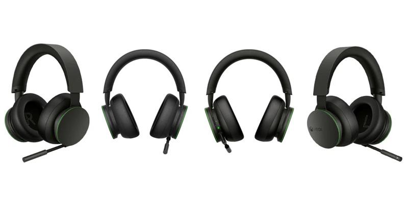 Estos son los nuevos audífonos inalámbricos para Xbox Series X | S