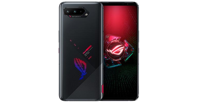 ASUS ROG Phone 5 18GB RAM rumor