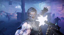 After the Fall es el nuevo juego de Realidad Virtual de Vertigo Games