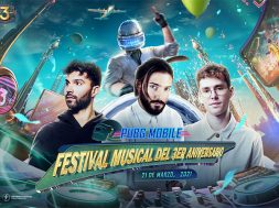 Alesso Lost Frequencies R3HAB PUBG Mobile