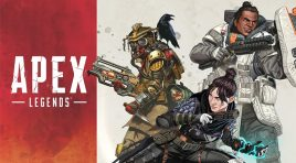 Apex Legends aterriza en Nintendo Switch el 9 de marzo de 2021