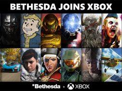 Bethesda y Xbox