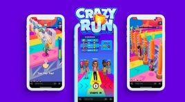 Snapchat integra Bitmoji for Games en los títulos de Gismart
