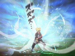 Boruto Karma Naruto To Boruto Shinobi Striker poder