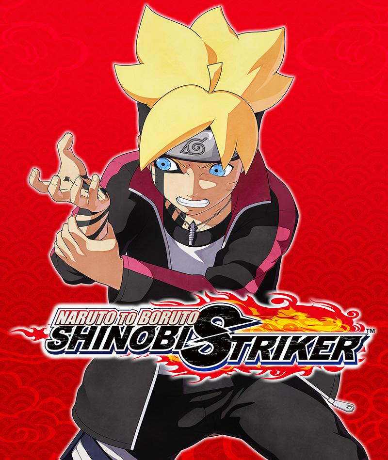 Boruto Karma Naruto To Boruto Shinobi Striker