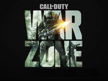 Call of Duty Warzone 1 aniversario