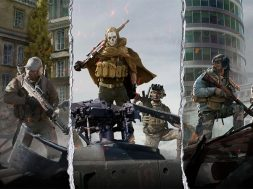 Call of Duty Warzone 1 aniversario Temorada 1
