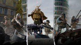 Más de 470,000 bans permanentes en Call of Duty: Warzone