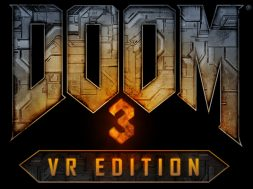 DOOM 3 VR Edition logo