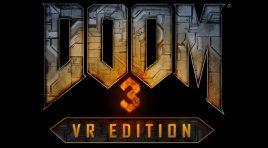 DOOM 3: VR Edition llega para desatar el terror en PlayStation VR