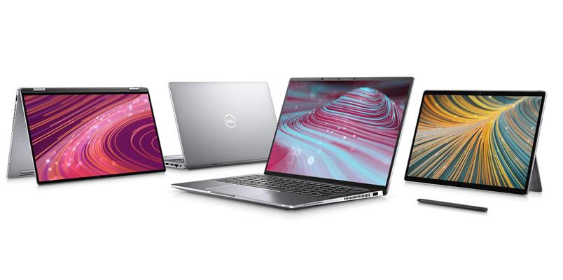 Dell Optimizer Latitude 2021