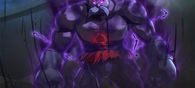Dragon Ball Xenoverse 2Toppo