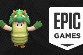 Epic Games compra Fall Guys