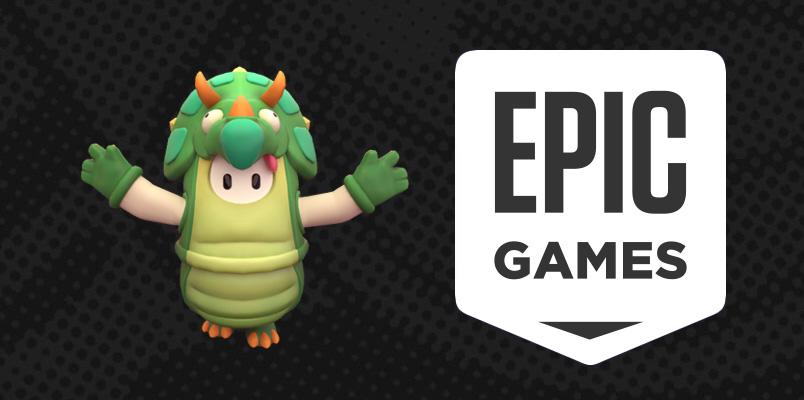 Epic Games se hace de Mediatonic, creadores de Fall Guys
