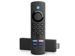 Fire TV Stick 4K 2021 Mexico