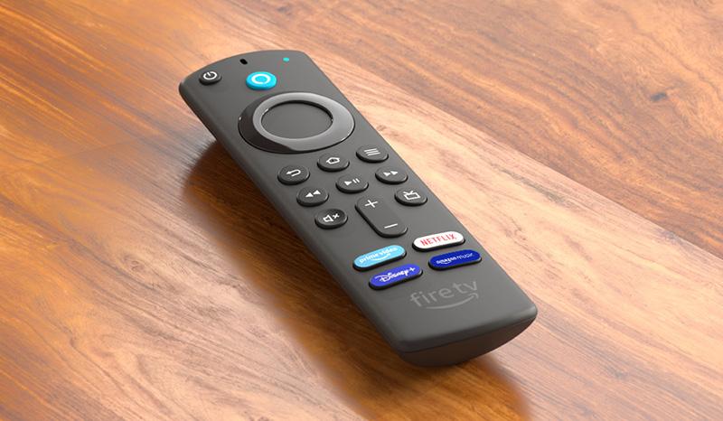 Fire TV Stick control remoto Alexa 2021