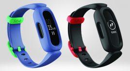Fitbit Ace 3 el monitor perfecto para los niños más activos