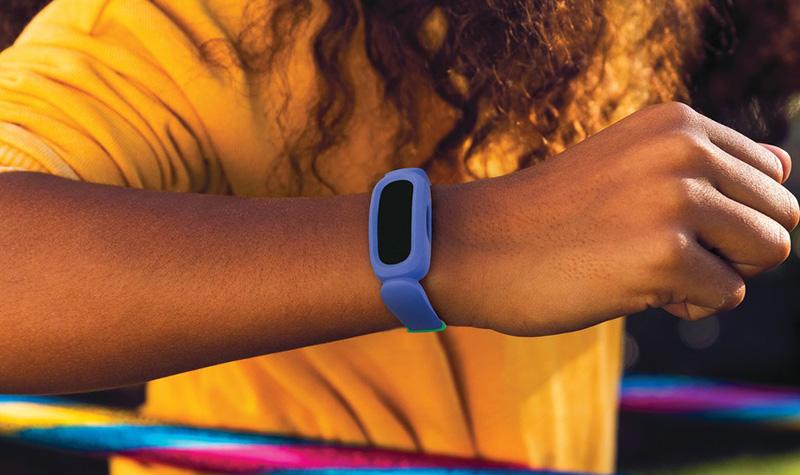 Fitbit Ace 3 actividad