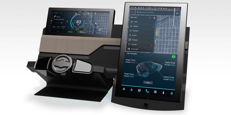 Garmin apuesta por la inteligencia de Alexa para tu auto