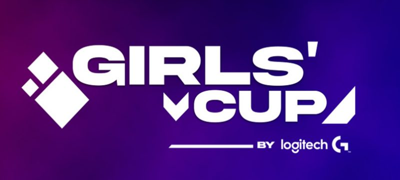 Girls Cup Valorant 2021