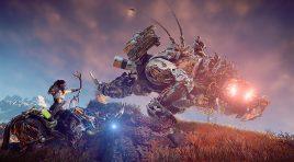 Horizon Zero Dawn y 9 juegos que podrás descargar gratis