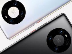 Huawei 5G smartphones 2020