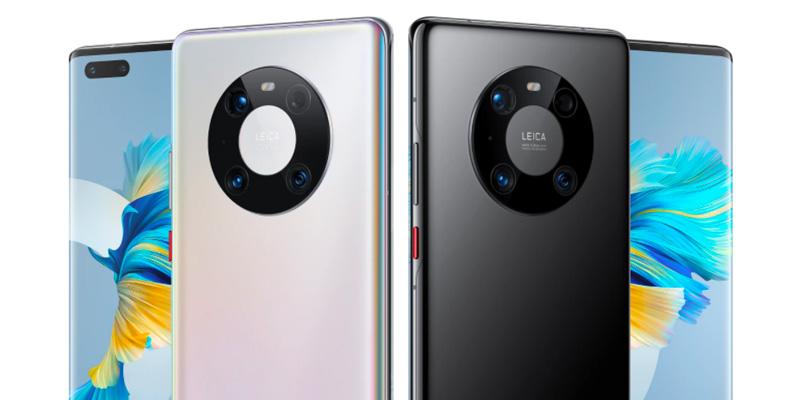 Sin Google, Huawei es el número 1 en dispositivos móviles con 5G