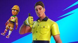LazarBeam es el nuevo creador de la serie de ídolos de Fortnite