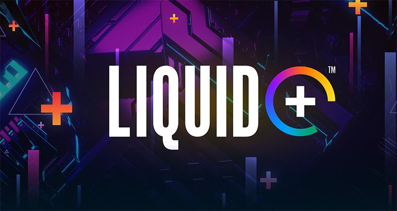 Liquid+