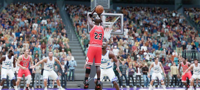 NBA 2K21 Xbox Game Pass marzo 2021
