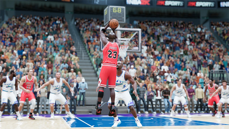 NBA 2K21, Star Wars: Squadrons y más para Xbox Game Pass