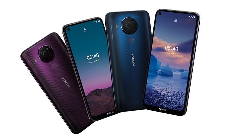 Nokia-5.4-colores