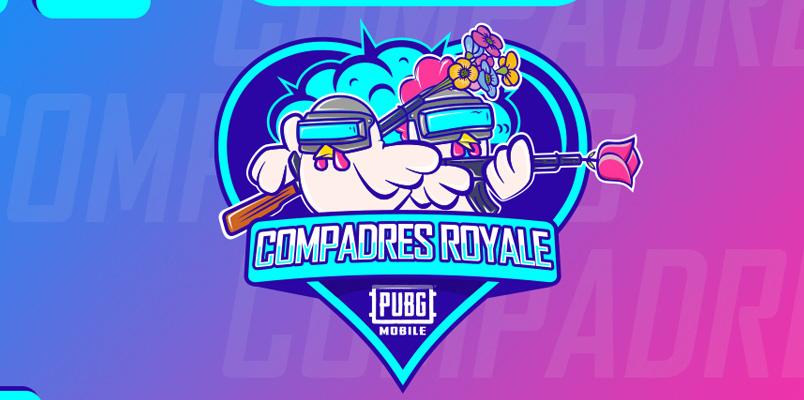 OnePlus Compadres Royale PUBG