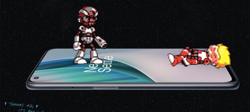 OnePlus consejos juegos