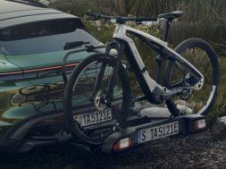 Porsche eBike Sport – eBike Cross