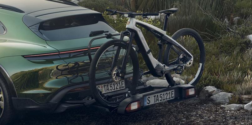 Porsche presenta sus bicicletas eléctricas: eBike Sport y eBike Cross