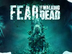 Poster Fear the Walking Dead Temporada 6-2 AMC