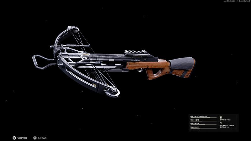 R1 Shadowhunter Cold War