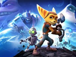 Ratchet Clank gratis PlayStation