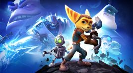 Descarga gratis y para siempre Ratchet & Clank en tu PlayStation