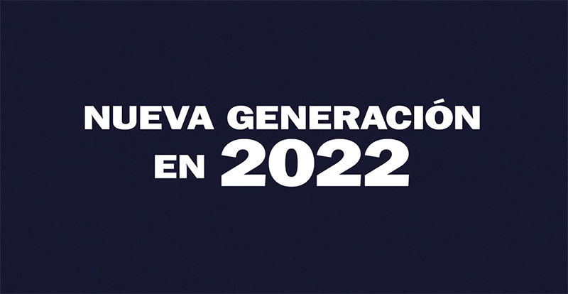Rebelde Netflix 2022