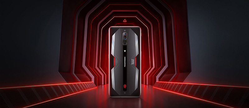 RedMagic 6 Pro 18GB 512GB