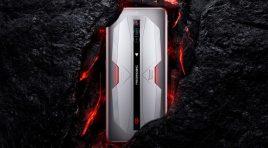 RedMagic 6 Pro con pantalla de 165Hz y 18GB de RAM