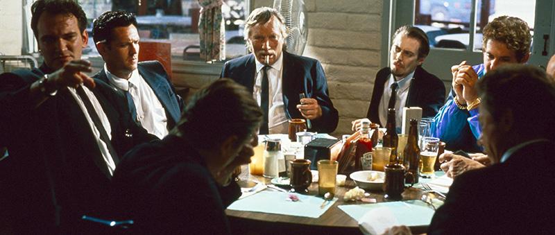 Reservoir Dogs y Requiem For A Dream gratis en Tubi