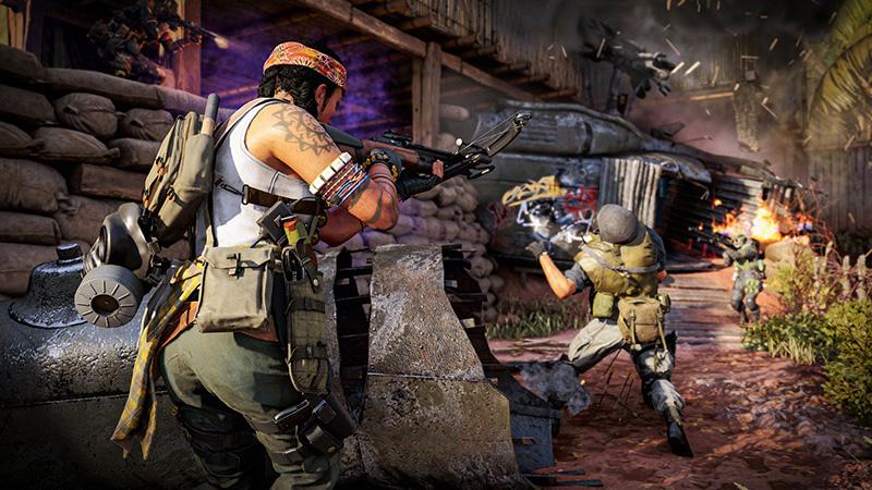 ¿Cómo obtener la R1 Shadowhunter en Call of Duty: Black Ops Cold War?
