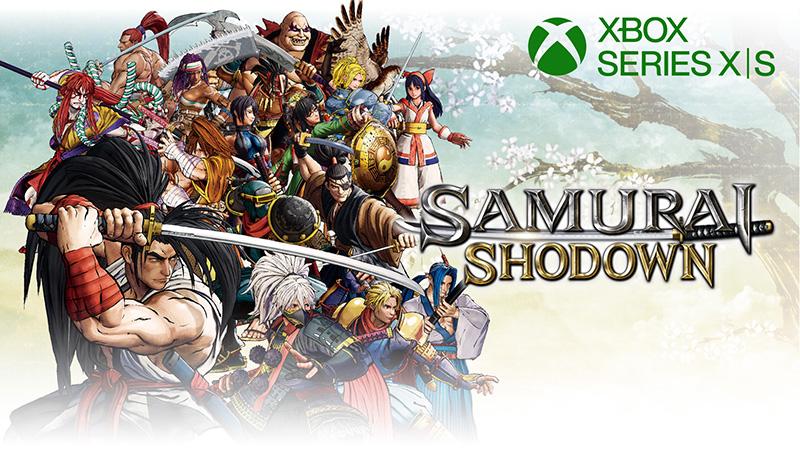 Samurai Shodown Special Edition ya está listo para Xbox Series X | S