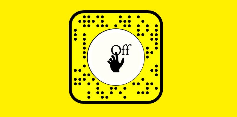 Snapchat te pone cubrebocas cortesía de la marca Off-White
