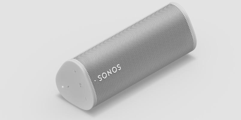 Conoce la nueva Sonos Roam; precio y disponibilidad en México
