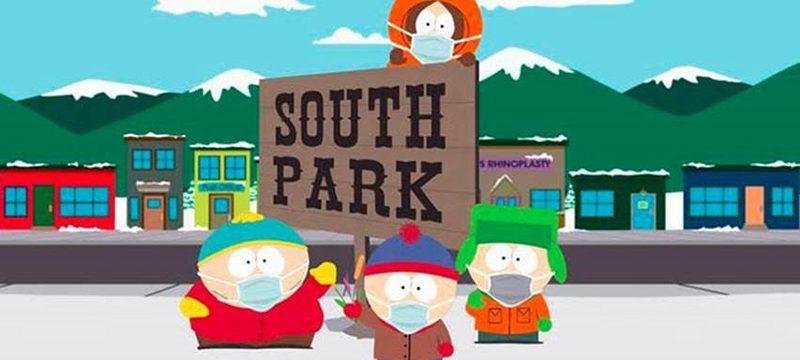 South Park episodio vacunas